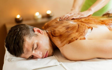 full body spa in Kolkata