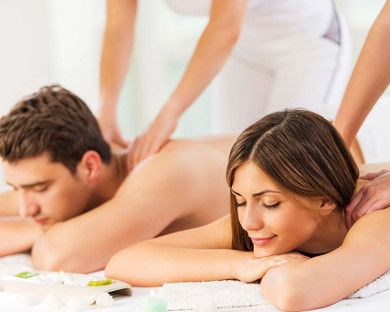 Full Body Massage in Kolkata