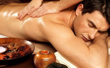 Oil Massage Parlour in Kolkata