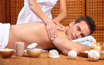 Body Massage Center in Kolkata