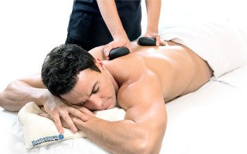 Thai Massage Parlour in Kolkata